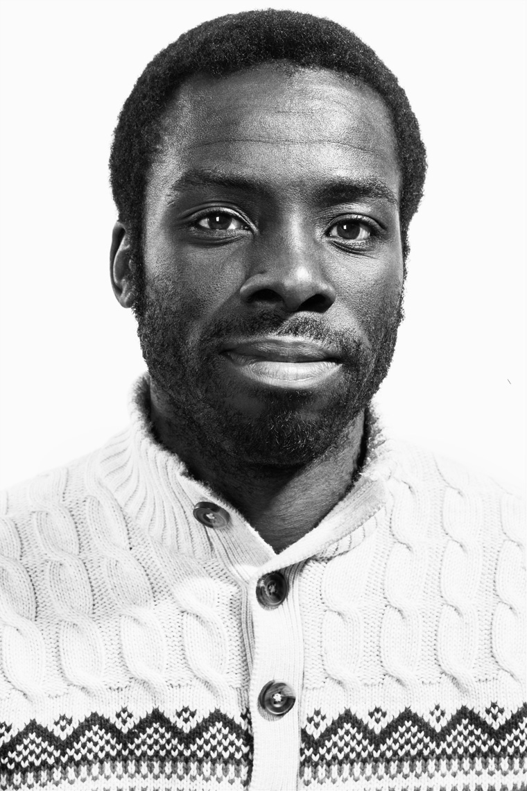 Desmond Cole - Author & Activist