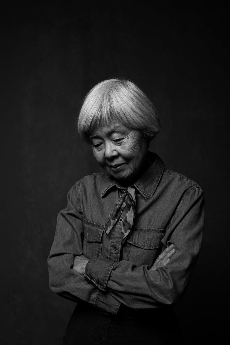 Joy Kogawa - Author